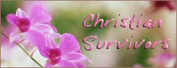 Visit Christian Survivors - Support for Survivors of Abuse. CS welcomes survivors of all faiths & beliefs - You are not alone!