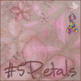 Find out about the new #5petals Twitter hashtag for survivors of abuse & abuse activist & support organisations!